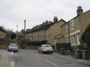 Bank Foot, Batley