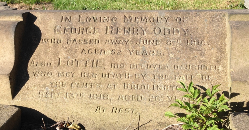 The Mysterious Wartime Disappearance of Sweethearts in Bridlington & the Batley Cemetery Link
