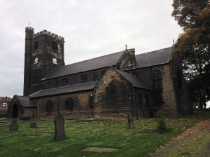 St Michael's, East Ardsley