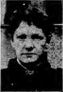Violet Pinder