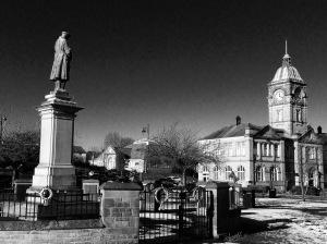 Batley War Memorial