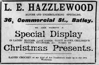 Hazzlewood