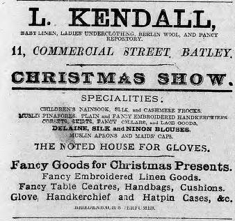 Kendall 27 Nov 1915