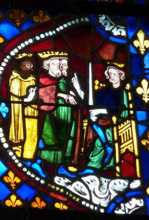 Saint-Sulpice-de-Favières_vitrail1_837 Herod