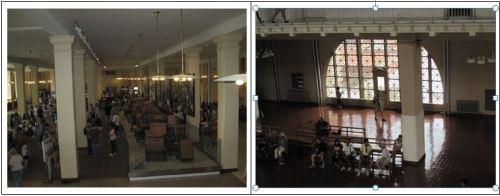 Ellis Island duo 2