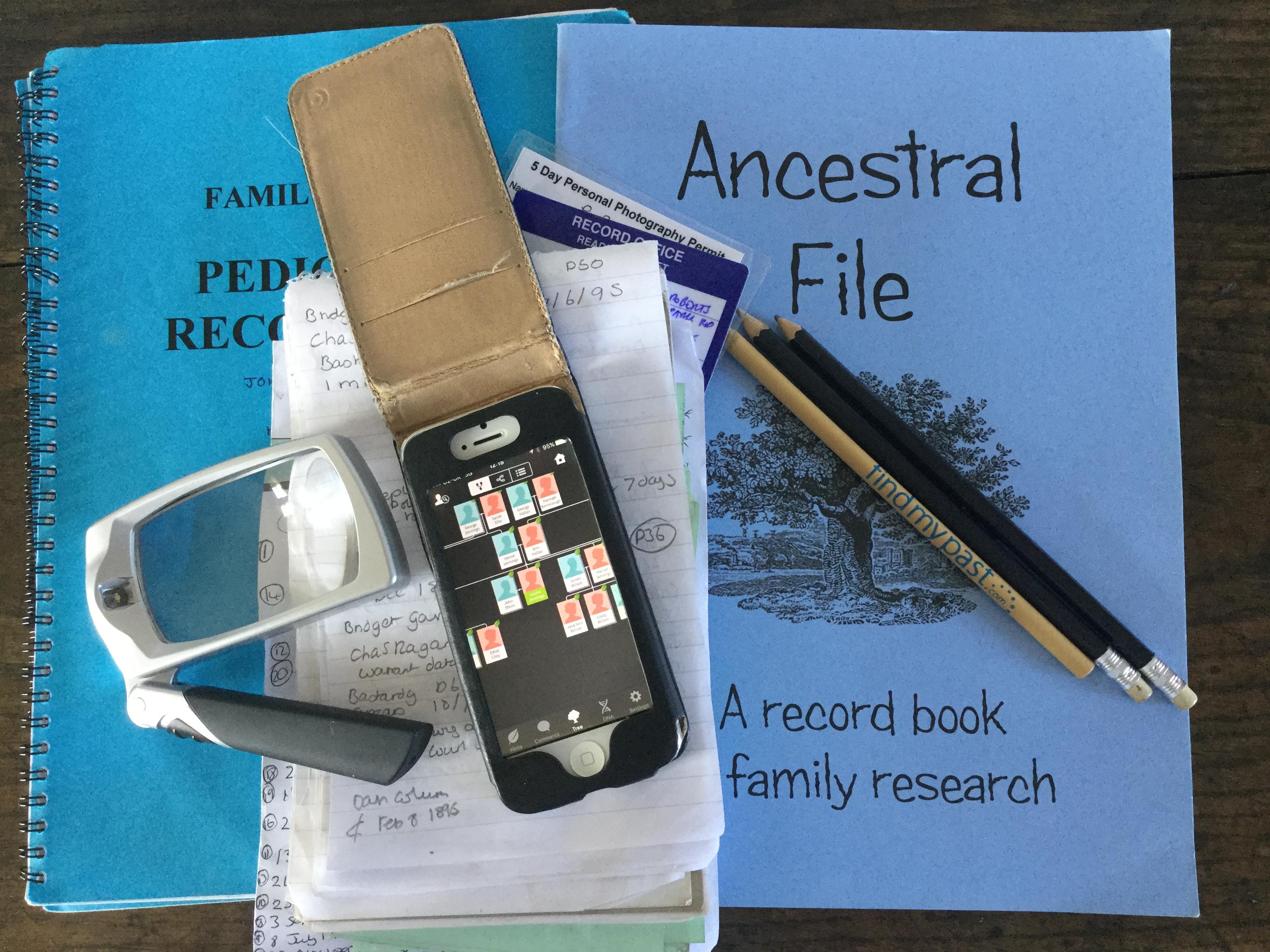 Archive kit