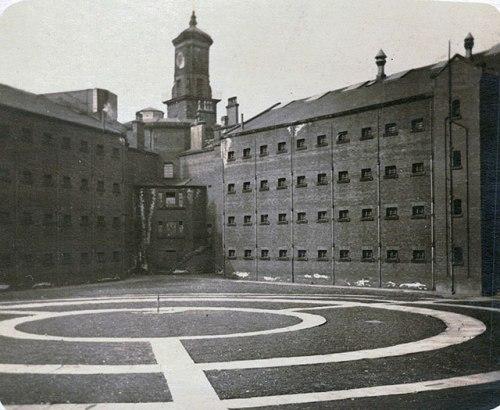 Wakefield Prison